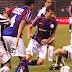 Selección de Salta 1 - San Lorenzo 0