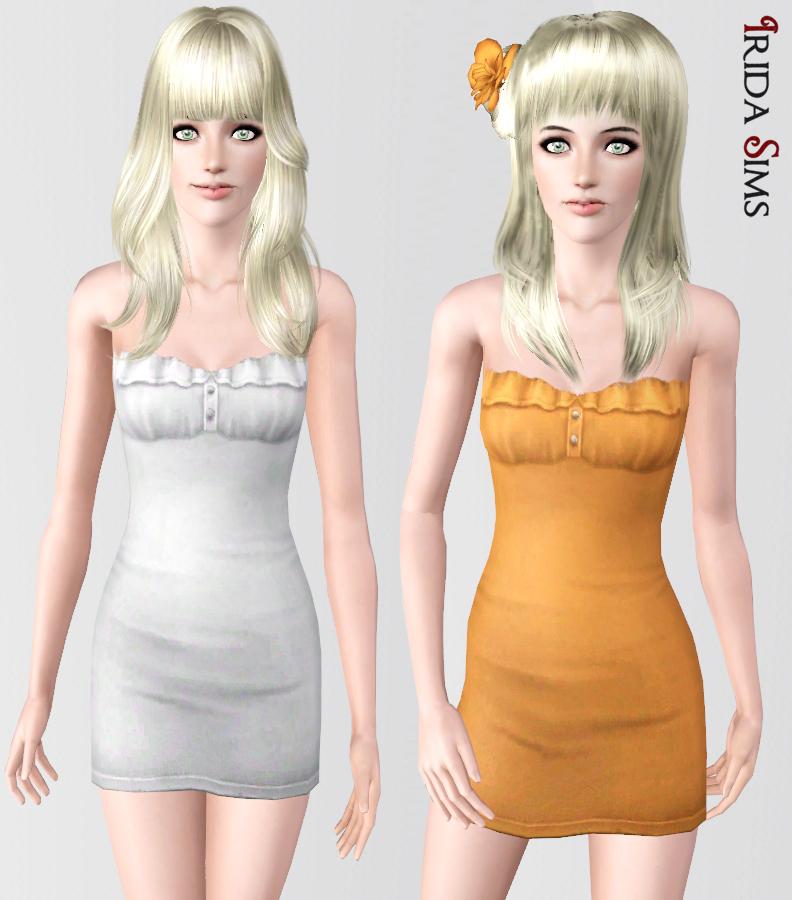 Helmut Lang Dress by Irida