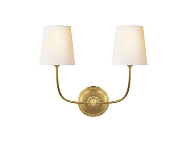 Elle Decor Wall Sconces : High Street Market: 3rd Floor Lighting Selections