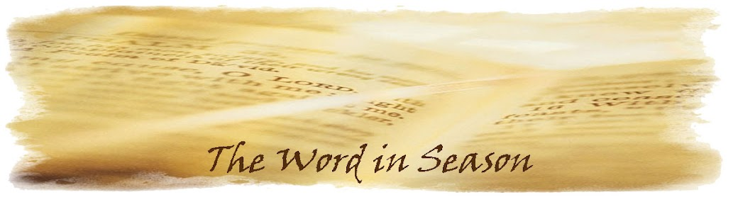 The Word in Season