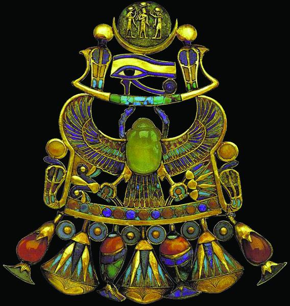 La simbología del ojo en el Antiguo Egipto