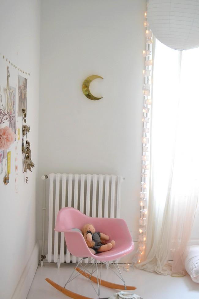 Anne claire une chambre de petite fille - Chambre de petite fille ...