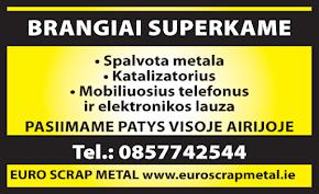 Euroscrap
