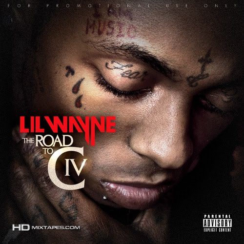 Lil Wayne : The Road to C  VI Cover Album 4,people, music, album,