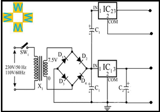 wattru blog  electronic engineering projects