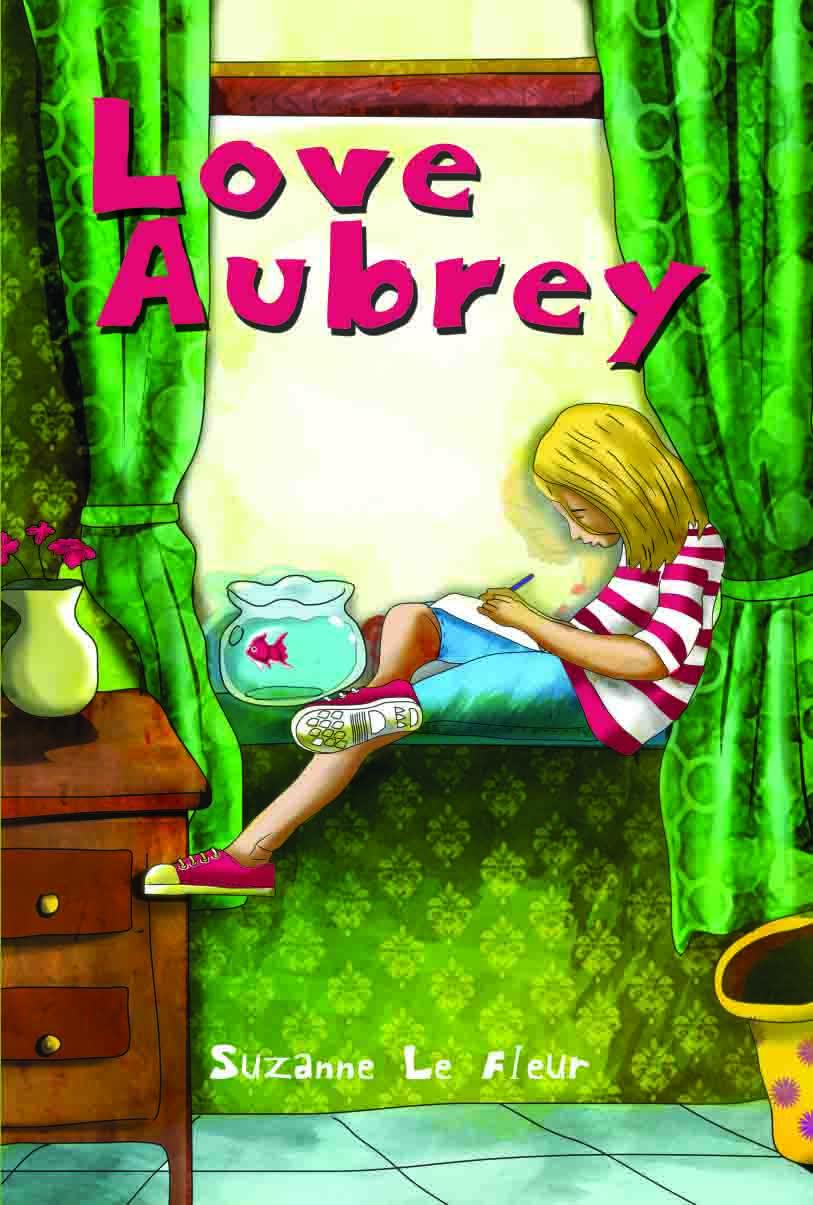 Love Aubrey Book Cover : Ketimbun buku belajar memaafkan bersama aubrey