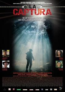 descargar La Captura – DVDRIP LATINO