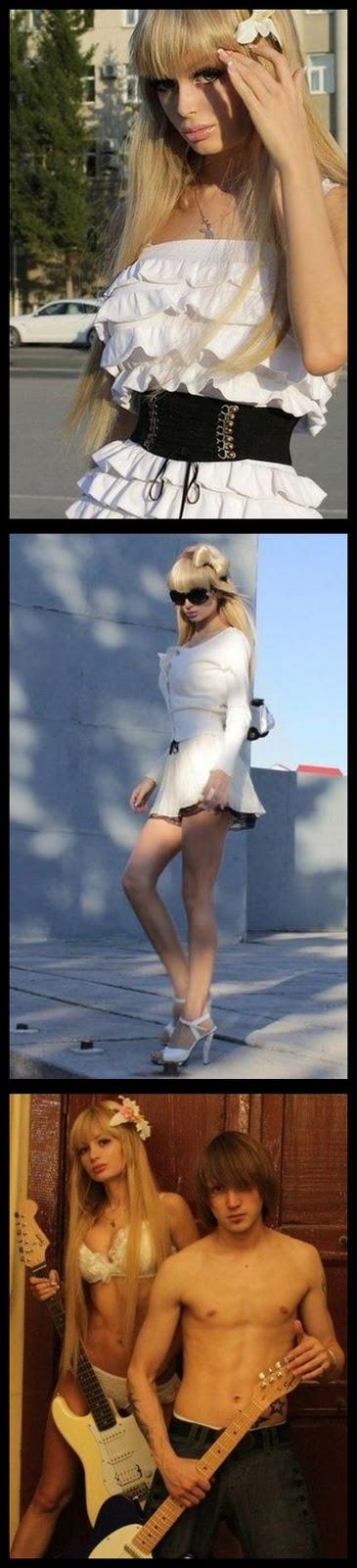 bb-kaskus.blogspot.com - Ini cewek beneran atau boneka barbie??