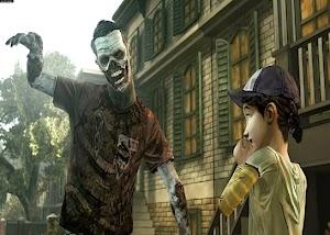 Novo game de The Walking Dead ganha personagem fixo e já está disponível para pré-venda