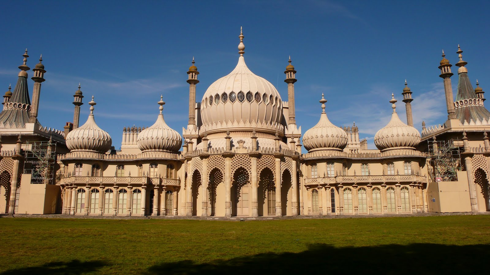 Brighton named the most unaffordable place in britain for for The brighton