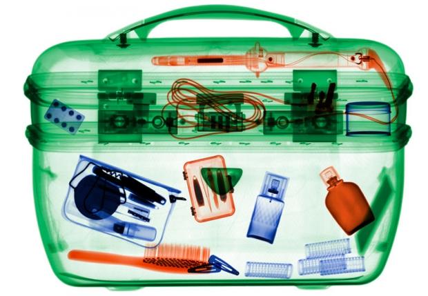 I facili costumi fare disfare abc per valigie perfette - Ml da portare in aereo ...