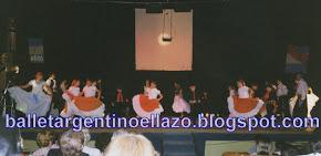 Escuela de Adultos - Ballet Infantil y Ballet EL LAZO