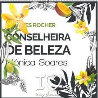 Yves Rocher -  Mónica Soares