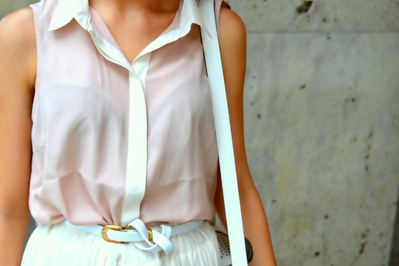mint and berry jasmin myberlinfashion skirt