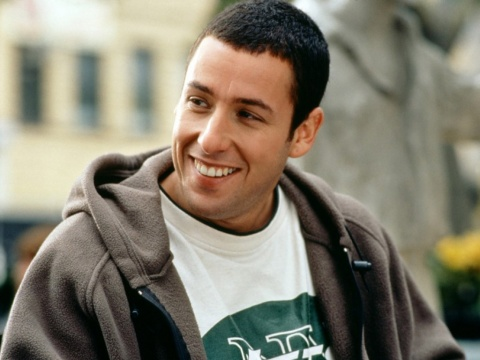 Adam+Sandler Top 10 Highest Paid Hollywood Actors   2012