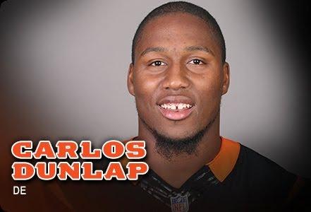 Carlos Dunlap