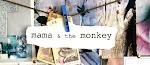 Mama & The Monkey
