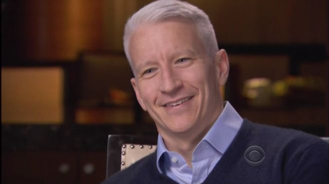 Anderson Cooper Trump ally burned hole in Presidents