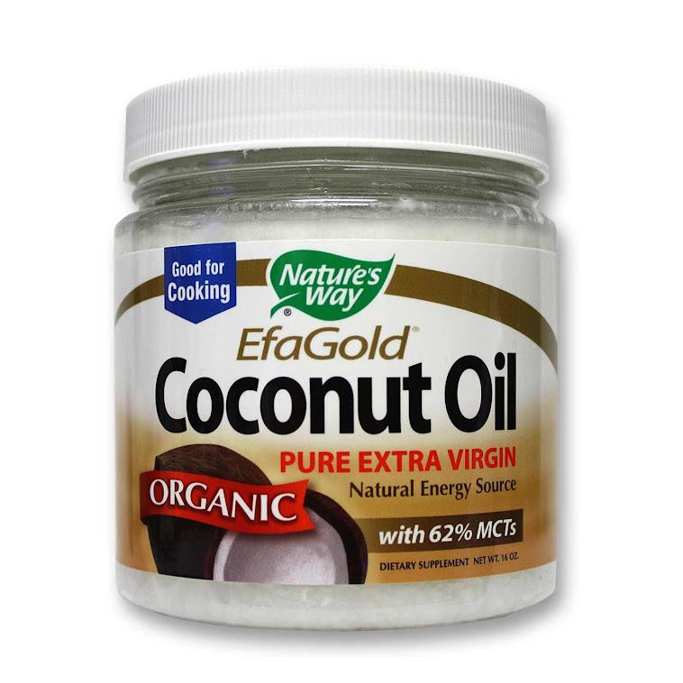 Coconutoilist