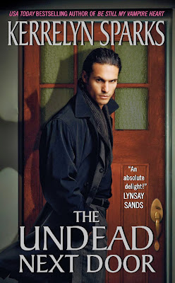 The Undead Next Door (Love at Stake 04) - Kerrelyn Sparks