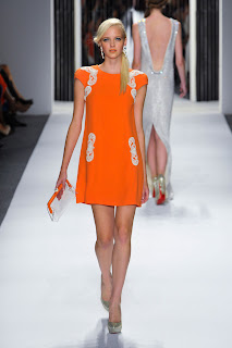 Orange Rush4 2013 Moda Renkleri