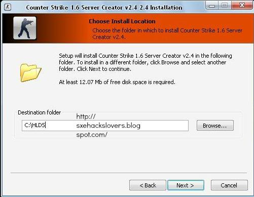 Downloading File /Counter-Strike Server - zm-strike - OSDN