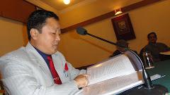 साहित्य अकादेमी, नयाँ दिल्लीद्वारा आयोजित हिन्दी-नेपाली-हिन्दी कार्यशाला-वनारस