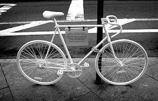 Bicicleta fantasma