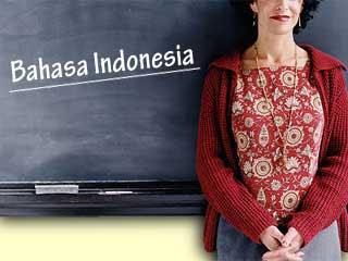 Malaysia Dukung Bahasa Indonesia Mendunia