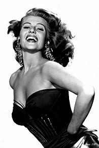 Rita, sonriente y FELIZ, FELIZ !!!!!!!
