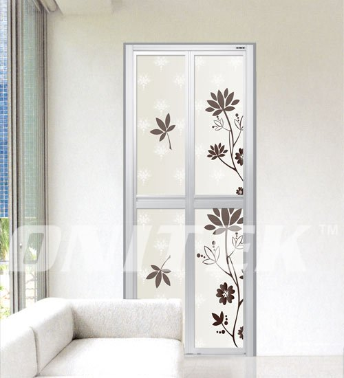Bathroom Design Toilet Door : Folding doors bathroom singapore