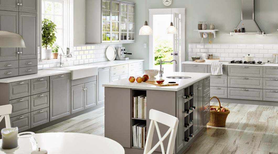 5 Secrets To Scandinavian Style further Meijer Furniture Clearance also Bank Bij Eettafel also Get The Look Scandinavian Vacation Home furthermore 10 Inspiring Kitchens. on kitchens from scandinavia