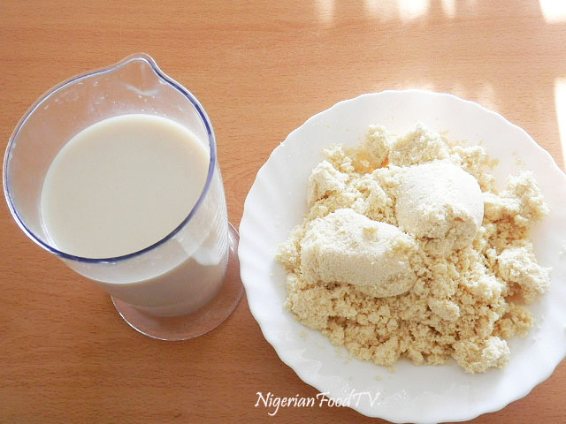 How to make Soya Bean Milk (Homemade Soy Milk) from Scratch