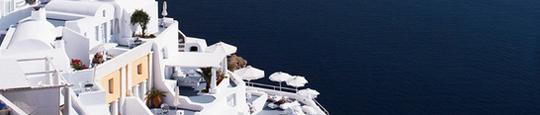 Katikies Hotels in Santorini