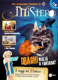 Numero 6 Magazine Mistero