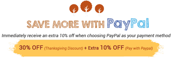 Thanksgiving 2014: Voice Changer Software Programs - UP TO 40%