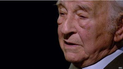 A sus 93 años, Ferster vive ahora en Inglaterra. Pero sus recuerdos sobre el horror nazi que experimentó permanencen intactos en su memoria.