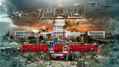 Timelines Assault on America Game