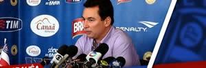 Diretor do Bahia explica contratações e dispensas