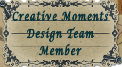 Creative Moments DT Member