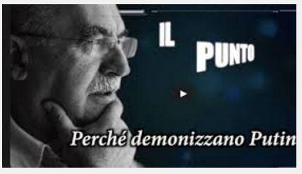 02/05/2016- IL PUNTO DI GIULIETTO CHIESA