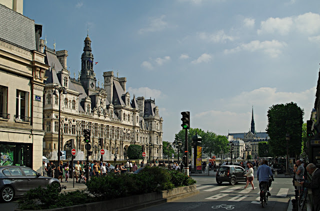Paris poze frumoase
