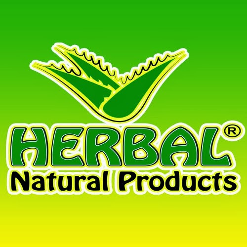 Logo Herbal Natural Products