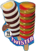 helado twister años 80