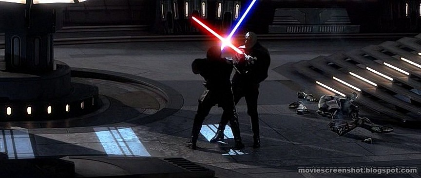 Star wars revenge of the sith movie screenshots and pictures