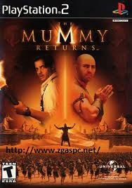 Free Download Games The Mummy Returns PCSX2 ISO Untuk Komputer Full Version ZGASPC