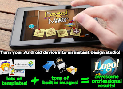 Aplikasi Logo Maker Android Terbaik
