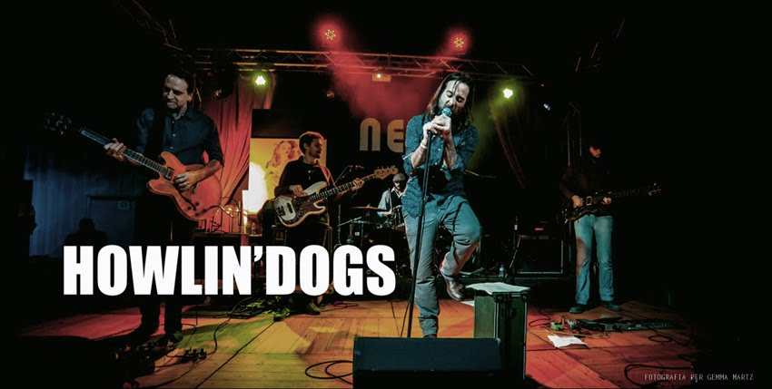 HOWLIN'DOGS