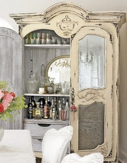 Home Antique Decorating Distressed French Furniture Images Paris Shabby Chic Vintage Armoire