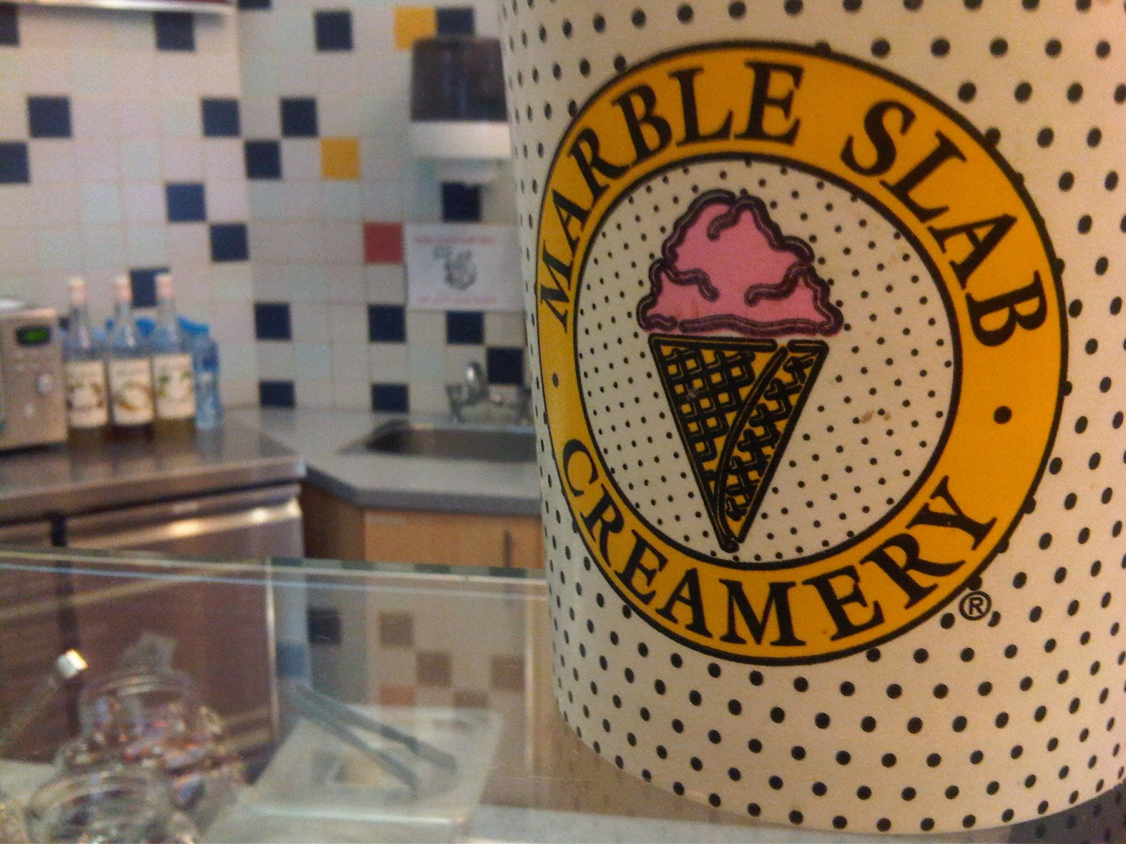Marble Slab Creamery: 50% Off Through Groupon | Spend Less ...